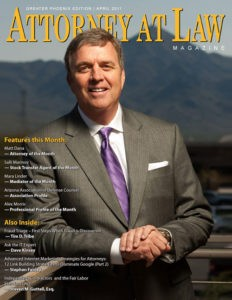 Mediator of the Month, Attorney at Law Magazine - Mara Linder