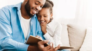 Things To Do at Home With the Kids for Divorced Parents