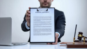 Arizona Postnuptial Agreements: Why NOT to do a Post-Nup