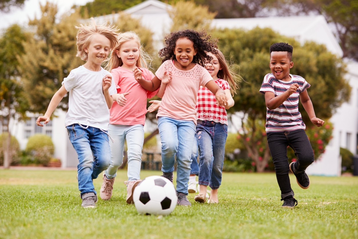 Co-Parenting And Sports