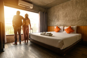 Who Gets (stuck with) the Timeshare in Divorce?