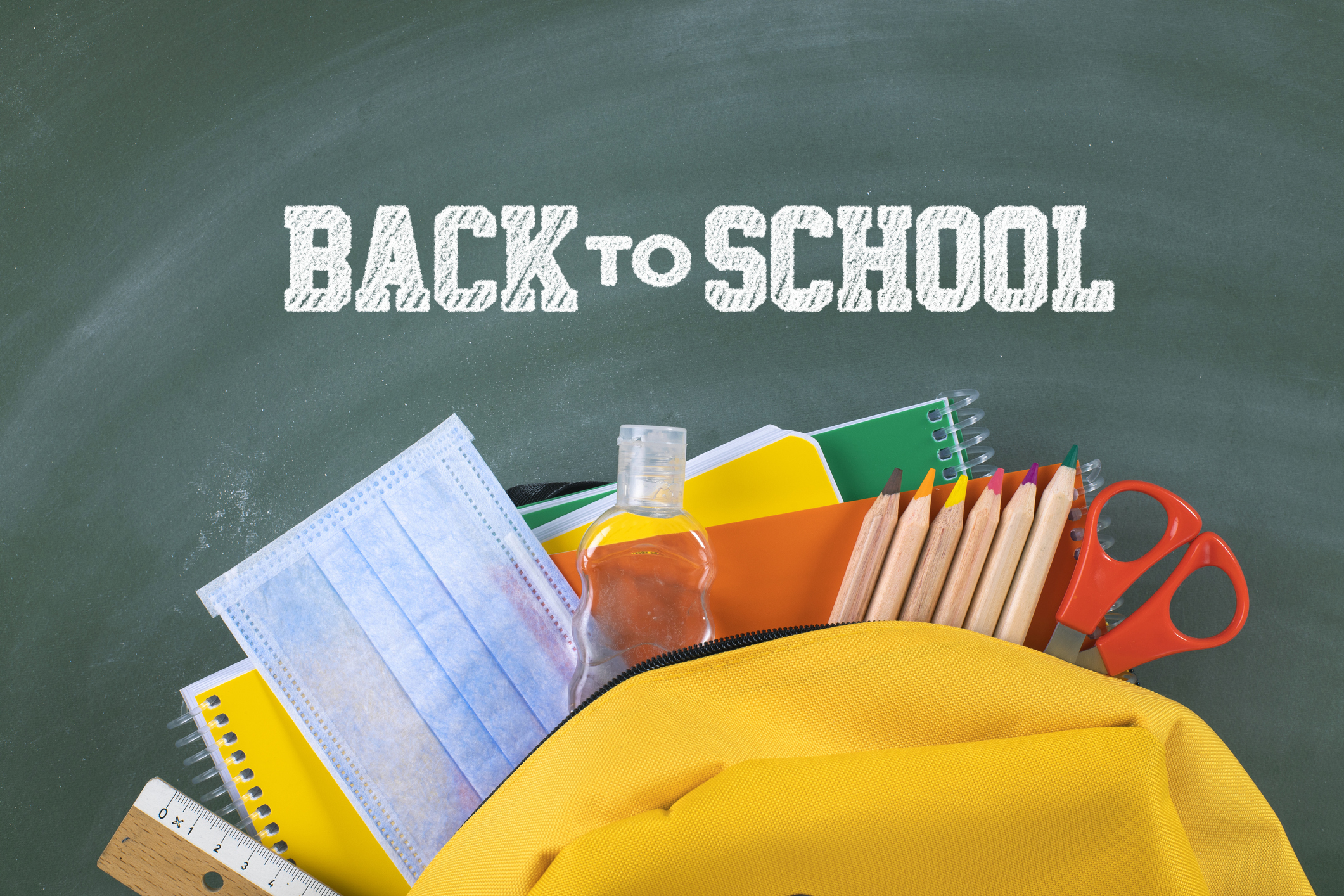 Back-to-School Tips for Divorced Parents